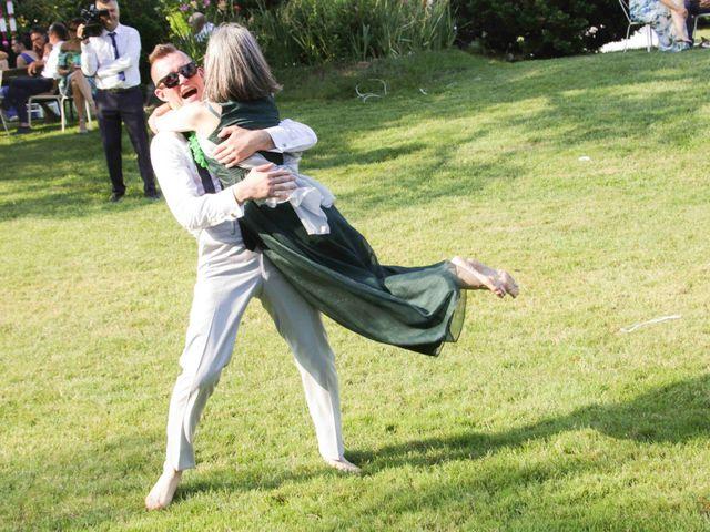 Il matrimonio di Gore e Marti a Annone di Brianza, Lecco 20