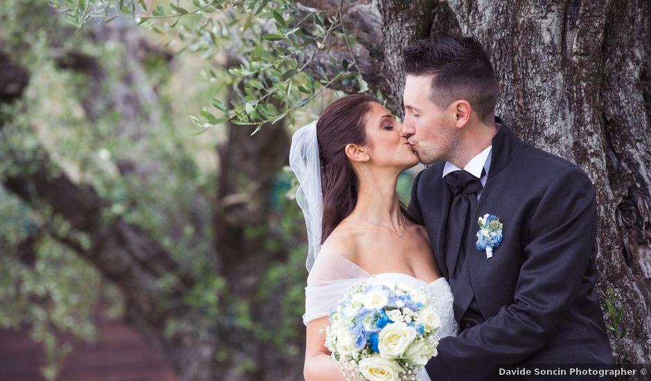 Il matrimonio di Daniele e Enza a Cusano Milanino, Milano