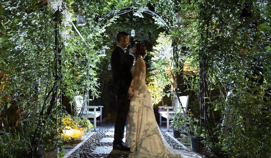 Il matrimonio di Daniel e Stefania a Cavour, Torino