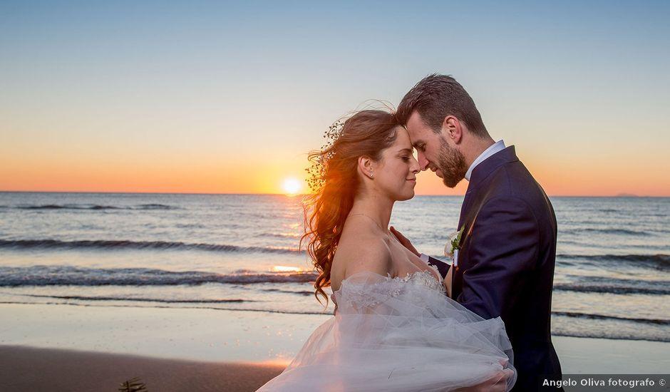 Il matrimonio di Christian e Anna a Baronissi, Salerno