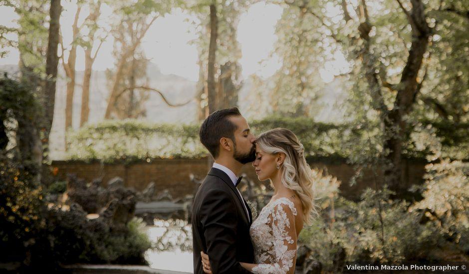 Il matrimonio di Andrea e Sara a Perugia, Perugia