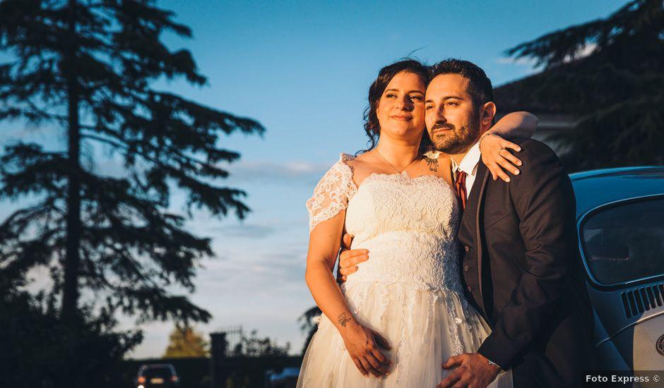 Il matrimonio di Mario e Valentina a Rovigo, Rovigo