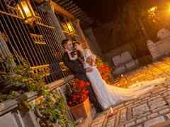 le nozze di Silvia e Mario 324