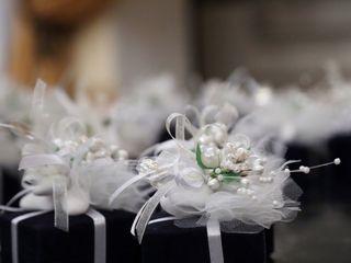 Le nozze di Fiammetta e Alessio