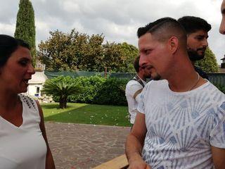Le nozze di Luisa e Fabio 2