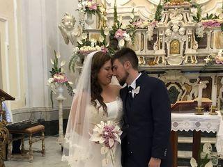 Le nozze di Marialaura  e Nicola 2