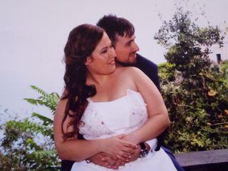 Le nozze di Marialaura  e Nicola