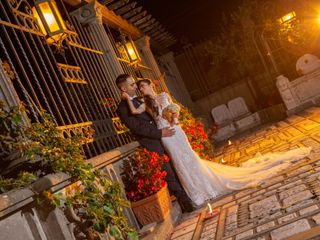 Le nozze di Silvia e Mario 2