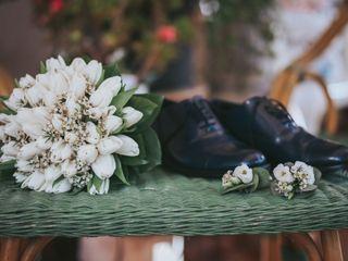 Le nozze di Elisabetta e Carlo 2