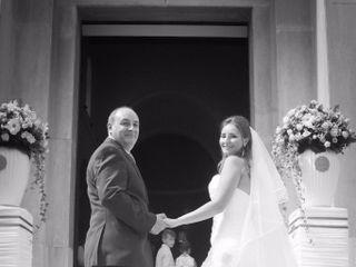 le nozze di Rosa e Gaetano 1