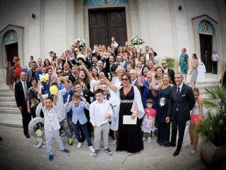 le nozze di Rosa e Gaetano 3
