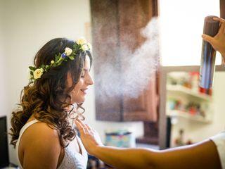Le nozze di Laura e Will 3