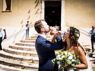 Le nozze di Laura e Will
