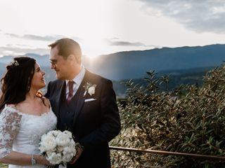 Le nozze di Manuela e Paolo