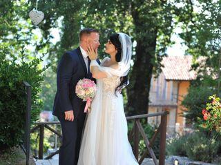 Le nozze di Eleonora e Kirby