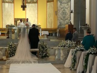 Le nozze di Katia e Matteo 2