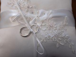 Le nozze di Rosi e Matteo 3