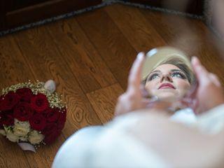 Le nozze di Lucia e Arnaldo 1