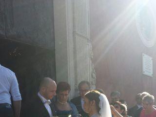 Le nozze di Natalia  e Rosario  3