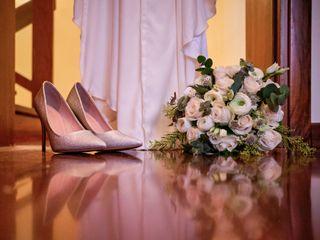 Le nozze di Elisa e Francesco 2