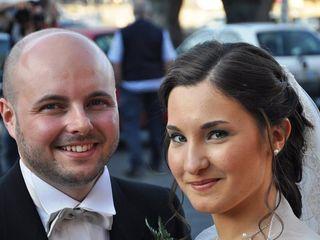 Le nozze di Natalia  e Rosario