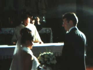 Le nozze di Svetlana e Sandro 1