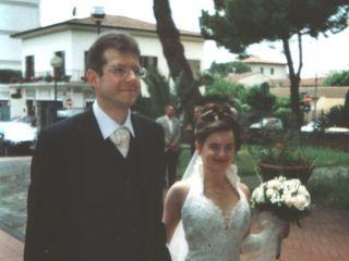 Le nozze di Svetlana e Sandro 3