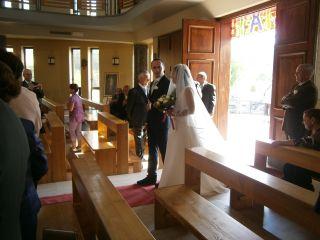Le nozze di Sabina e Francesco 1