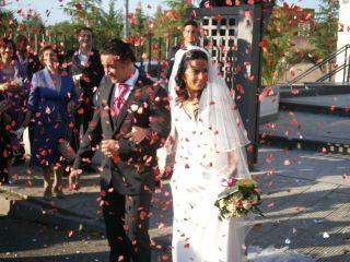 Le nozze di Sabina e Francesco 2