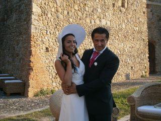 Le nozze di Sabina e Francesco 3