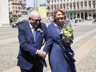 Le nozze di Maurizio e Loredana 1