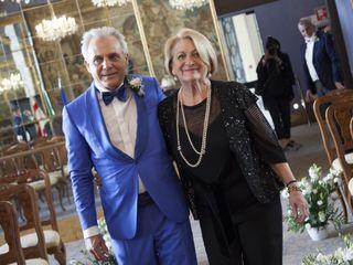 Le nozze di Maurizio e Loredana 2