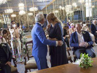 Le nozze di Maurizio e Loredana 3