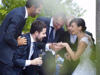 Le nozze di Pasqualina e Marco 3