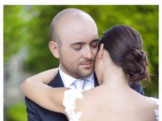 Le nozze di Pasqualina e Marco 2