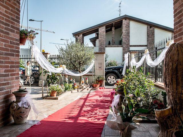 Il matrimonio di Antonino e Marianna a Volta Mantovana, Mantova 24