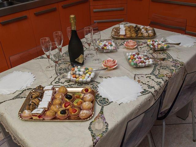 Il matrimonio di Antonino e Marianna a Volta Mantovana, Mantova 25