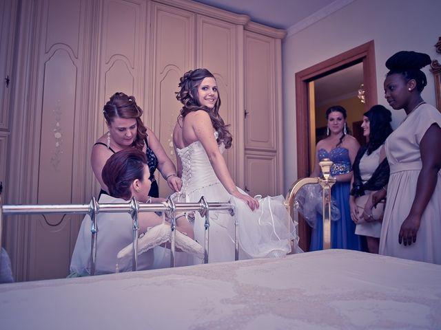 Il matrimonio di Antonino e Marianna a Volta Mantovana, Mantova 34