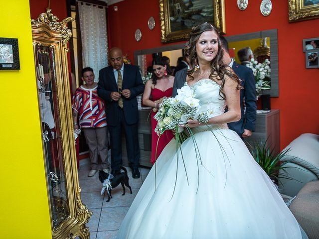 Il matrimonio di Antonino e Marianna a Volta Mantovana, Mantova 51