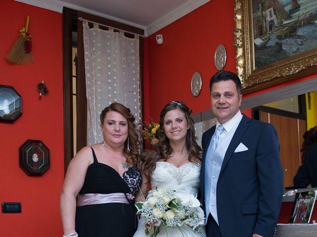 Il matrimonio di Antonino e Marianna a Volta Mantovana, Mantova 52
