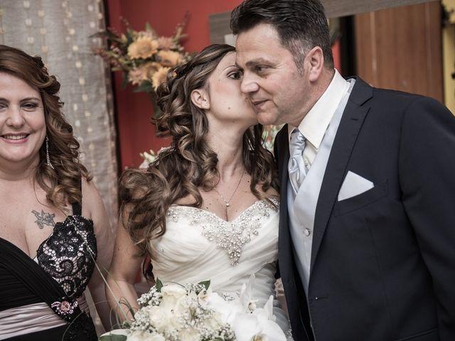 Il matrimonio di Antonino e Marianna a Volta Mantovana, Mantova 53