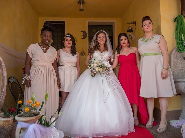 Il matrimonio di Antonino e Marianna a Volta Mantovana, Mantova 55