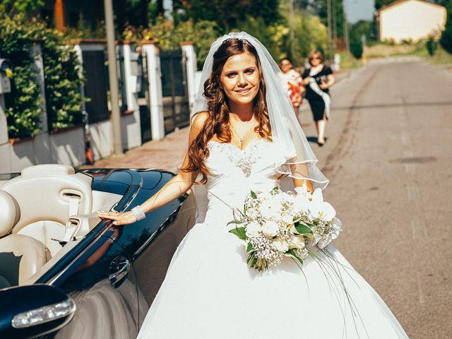 Il matrimonio di Antonino e Marianna a Volta Mantovana, Mantova 59