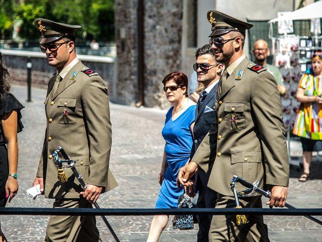 Il matrimonio di Antonino e Marianna a Volta Mantovana, Mantova 60