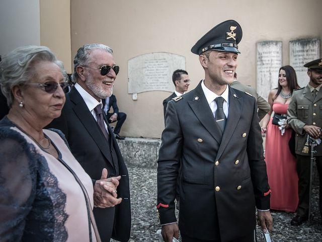 Il matrimonio di Antonino e Marianna a Volta Mantovana, Mantova 61