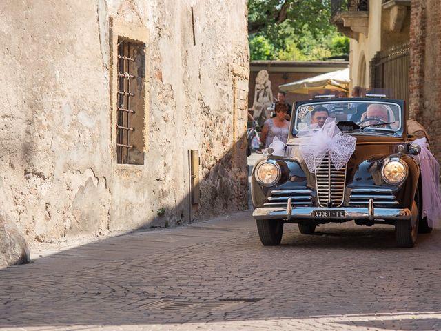 Il matrimonio di Antonino e Marianna a Volta Mantovana, Mantova 63