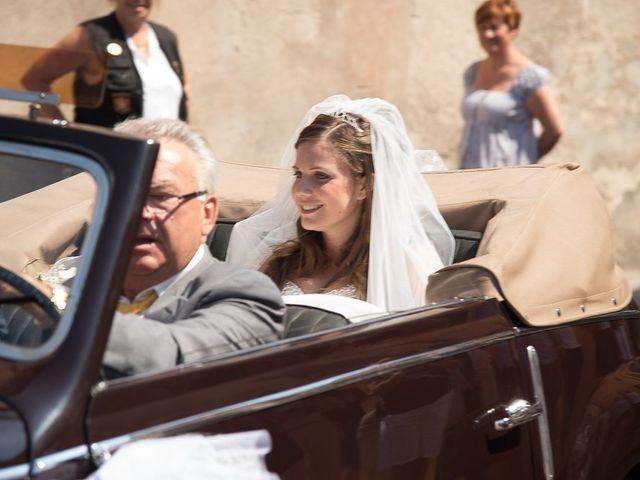 Il matrimonio di Antonino e Marianna a Volta Mantovana, Mantova 64