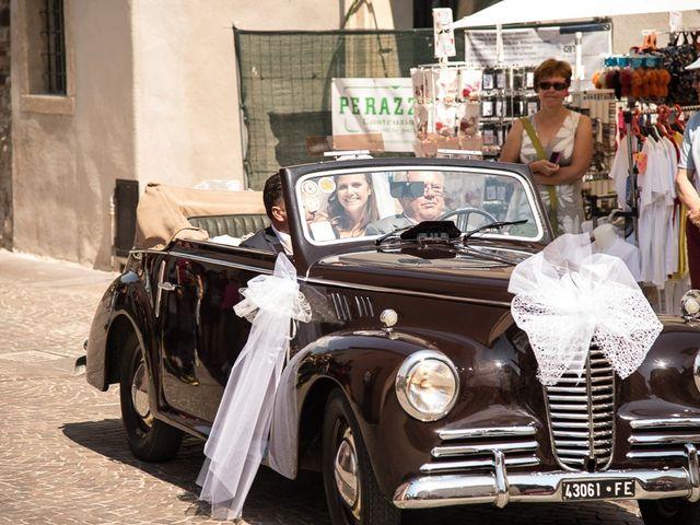 Il matrimonio di Antonino e Marianna a Volta Mantovana, Mantova 65