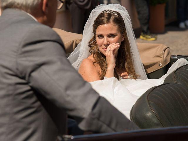 Il matrimonio di Antonino e Marianna a Volta Mantovana, Mantova 67