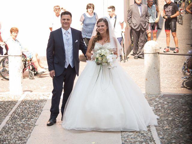 Il matrimonio di Antonino e Marianna a Volta Mantovana, Mantova 69